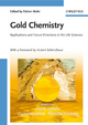 Gold Chemistry: Applications and Future Directions in the Life Sciences (3527320865) cover image