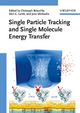 Single Particle Tracking and Single Molecule Energy Transfer (3527322965) cover image