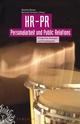 HR-PR Personalarbeit und Public Relations (3895786365) cover image