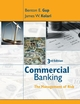 Commercial Banking: The Management of Risk, 3rd Edition (EHEP000465) cover image