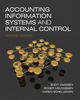 Accounting Information Systems and Internal Control, 2nd Edition (EHEP000965) cover image