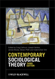 Contemporary Sociological Theory, Third Edition (EHEP002865) cover image