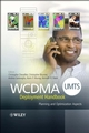 WCDMA (UMTS) Deployment Handbook: Planning and Optimization Aspects (0470033266) cover image