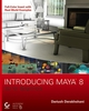 Introducing Maya 8: 3D for Beginners (0470108266) cover image