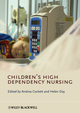 Children's High Dependency Nursing (0470517166) cover image