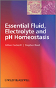 Essential Fluid, Electrolyte and pH Homeostasis (0470683066) cover image