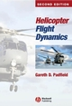 Helicopter Flight Dynamics, 2nd Edition (0470691166) cover image