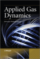 Applied Gas Dynamics (0470825766) cover image