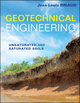 Geotechnical Engineering: Unsaturated and Saturated Soils (0470948566) cover image