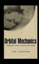 Orbital Mechanics: Theory and Applications (0471146366) cover image