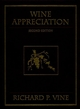 Wine Appreciation, 2nd Edition (0471153966) cover image