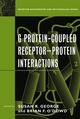 G Protein-Coupled Receptor--Protein Interactions (0471235466) cover image