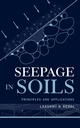 Seepage in Soils: Principles and Applications