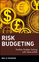 Risk Budgeting: Portfolio Problem Solving with Value-at-Risk (0471405566) cover image