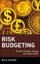 Risk Budgeting: Portfolio Problem Solving with Value-at-Risk (0471405566) cover image