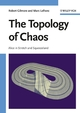 The Topology of Chaos: Alice in Stretch and Squeezeland (0471408166) cover image
