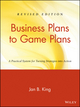 Business Plans to Game Plans: A Practical System for Turning Strategies into Action, Revised Edition (0471466166) cover image