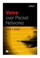 Voice Over Packet Networks (0471495166) cover image