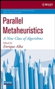 Parallel Metaheuristics: A New Class of Algorithms (0471678066) cover image