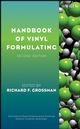 Handbook of Vinyl Formulating, 2nd Edition (0471710466) cover image