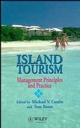Island Tourism: Management Principles and Practice (0471955566) cover image