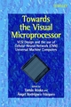 Towards the Visual Microprocessor: VLSI Design and the Use of Cellular Neural Network Universal Machines (0471956066) cover image