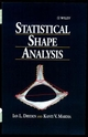 Statistical Shape Analysis (0471958166) cover image
