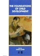 The Foundations of Child Development (0631194266) cover image