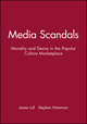 Media Studies: Texts, Institutions and Audiences (0631200266) cover image