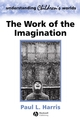 The Work of the Imagination (0631218866) cover image