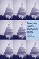 American Politics and Society Today (0745625266) cover image