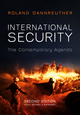 International Security: The Contemporary Agenda, 2nd Edition (0745653766) cover image