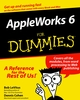 AppleWorks6 For Dummies  (0764506366) cover image