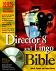 Director 8 and Lingo Bible (0764534866) cover image