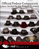Official Fedora Companion: Your Guide to the Fedora Project (0764558366) cover image