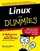 Linux For Dummies, 6th Edition (0764589466) cover image