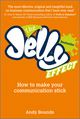 The Jelly Effect: How to Make Your Communication Stick (0857080466) cover image