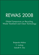 REWAS 2008: Global Symposium on Recycling, Waste Treatment and Clean Technology (0873397266) cover image