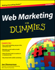 Web Marketing For Dummies, 3rd Edition (1118065166) cover image