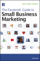 The Facebook Guide to Small Business Marketing (1118234766) cover image