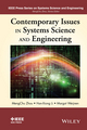 Contemporary Issues in Systems Science and Engineering (1118271866) cover image