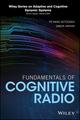 Fundamentals of Cognitive Radio (1118302966) cover image