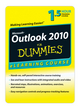 Outlook 2010 For Dummies eLearning Course - Digital Only (6 Month) (1118459466) cover image