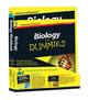 Biology For Dummies, Science Bundle (1118513266) cover image