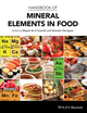 Handbook of Mineral Elements in Food (1118654366) cover image