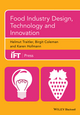 Food Industry Design, Technology and Innovation (1118733266) cover image
