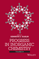 Progress in Inorganic Chemistry, Volume 59 (1118870166) cover image