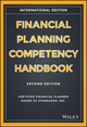 Financial Planning Competency Handbook, 2nd Edition (International Edition) (1119094666) cover image
