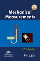 Mechanical Measurements, 2nd Edition (1119115566) cover image