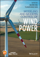 Modeling and Advanced Control of Modern Wind Power (1119236266) cover image